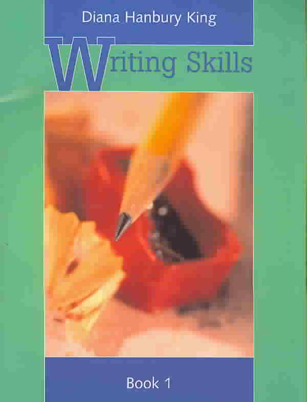 Writing Skills By King, Diana Haubury
